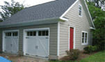 St. Croix Remodeling - Garage Builder