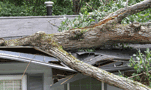 St. Croix Remodeling - Storm Damage Repair